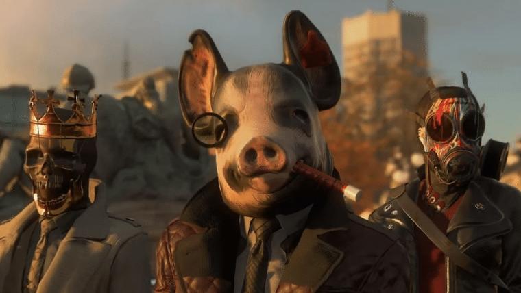 E3 2019 | Watch Dogs Legion, novo Rainbow Six e tudo o que rolou na conferência da Ubisoft