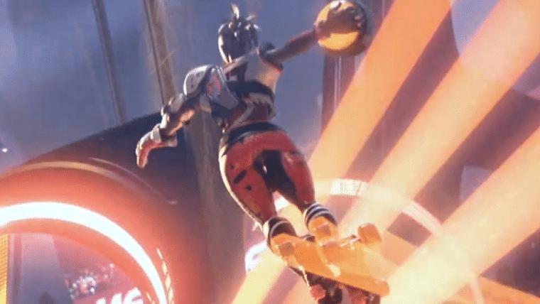 Roller Champions é anunciado com trailer cheio de ação sobre patins