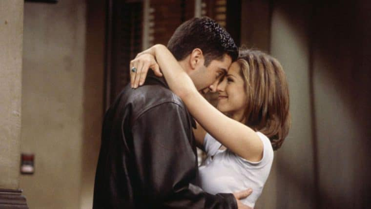 Friends | Ross e Rachel continuam juntos, diz Jennifer Aniston