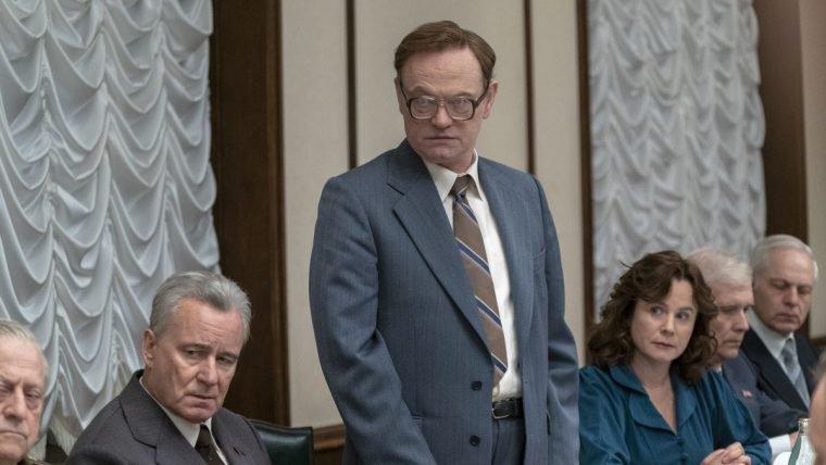 Chernobyl | Leia os roteiros da série da HBO