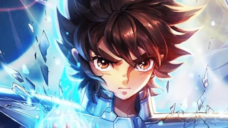 Saint Seiya: Awakening é novo jogo mobile dos Cavaleiros do Zodíaco