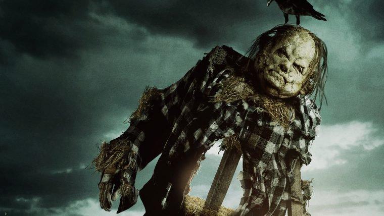 Histórias Assustadoras para Contar no Escuro ganha novo trailer