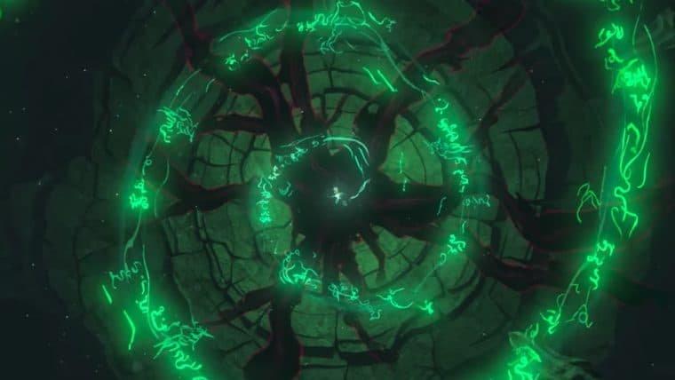 Sequência de Zelda: Breath of the Wild se passará no mesmo mapa de Hyrule