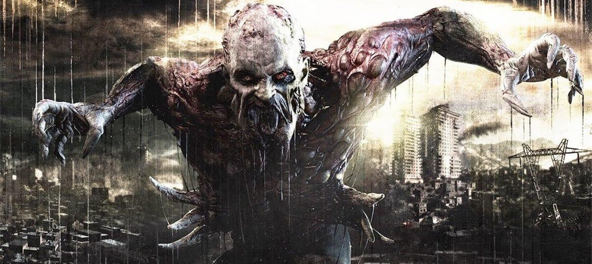 Será possível se tornar um zumbi em Dying Light 2, revela diretor do jogo