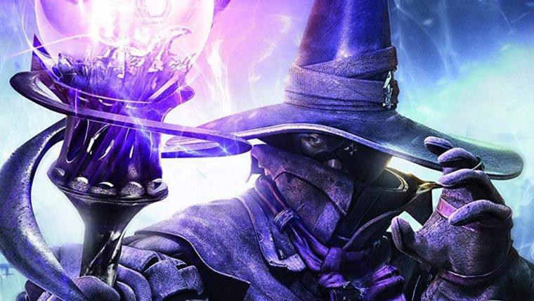 Série live-action baseada em Final Fantasy XIV é anunciada