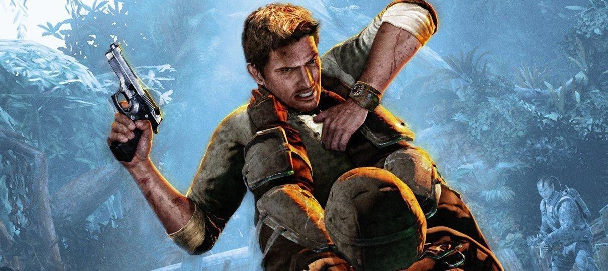 Servidores dos jogos de Uncharted e The Last of Us do PlayStation 3 serão fechados