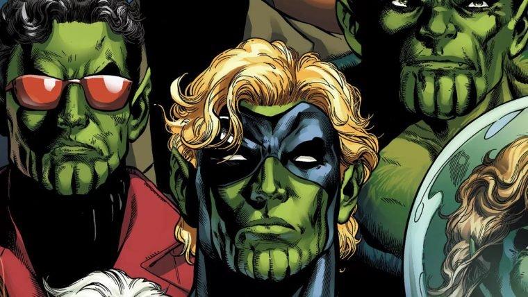 X-Men: Fênix Negra | Skrulls estavam originalmente no filme