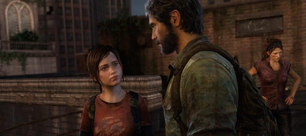 PlayStation continuará com jogos exclusivos focados em narrativa na próxima geração