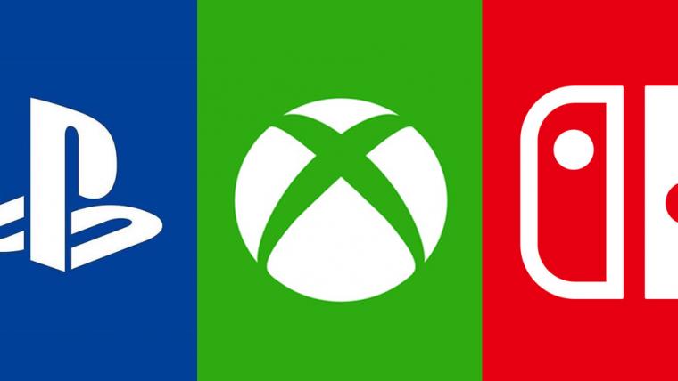 Sony, Microsoft e Nintendo escrevem carta conjunta contra taxas em consoles nos EUA