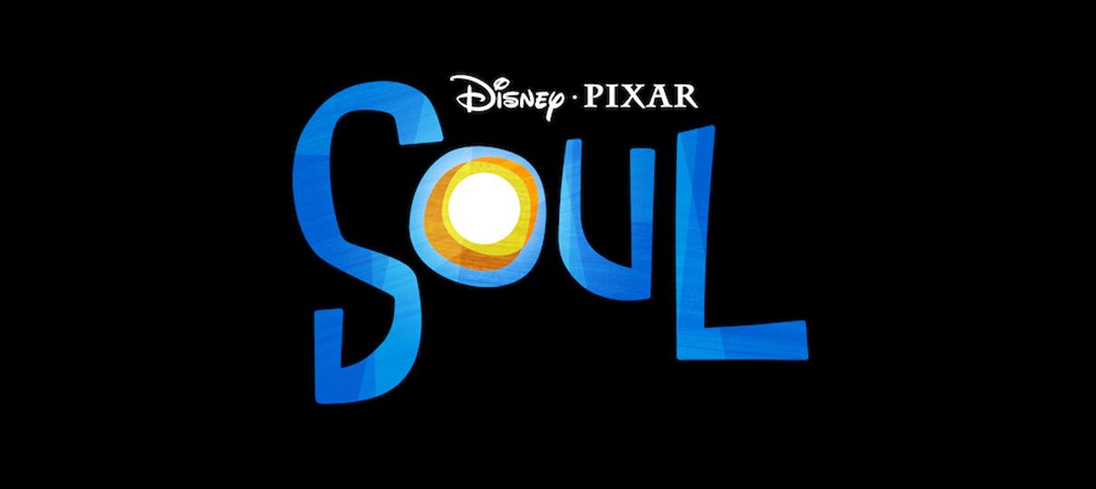 Pixar anuncia novo filme Soul