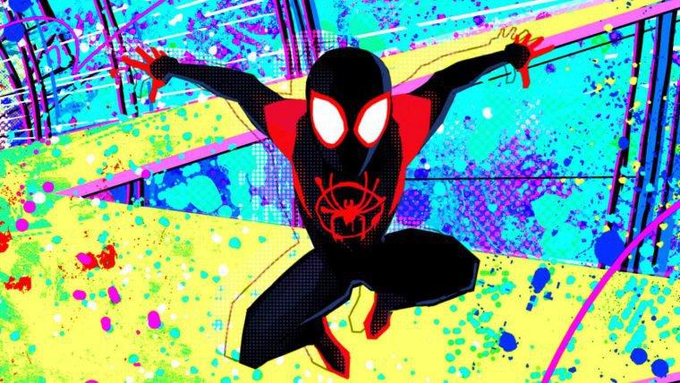 Homem-Aranha no Aranhaverso | Tom Holland apareceria no filme