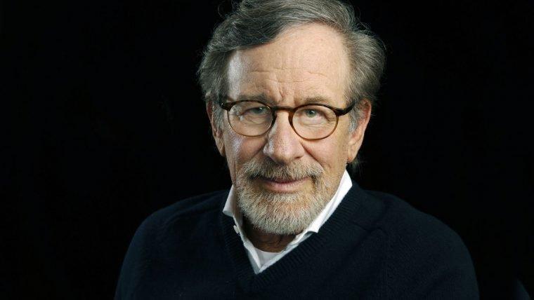 Spielberg está escrevendo série de terror que só poderá ser vista de noite