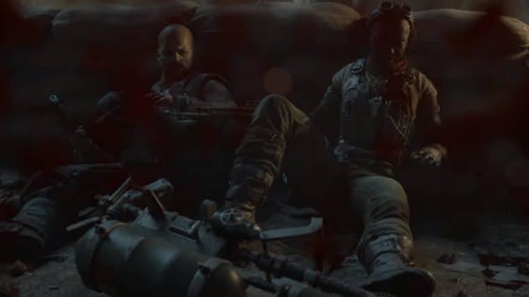 Spin-off de Sniper Elite com zumbis nazistas ganha trailer de anúncio na E3 2019