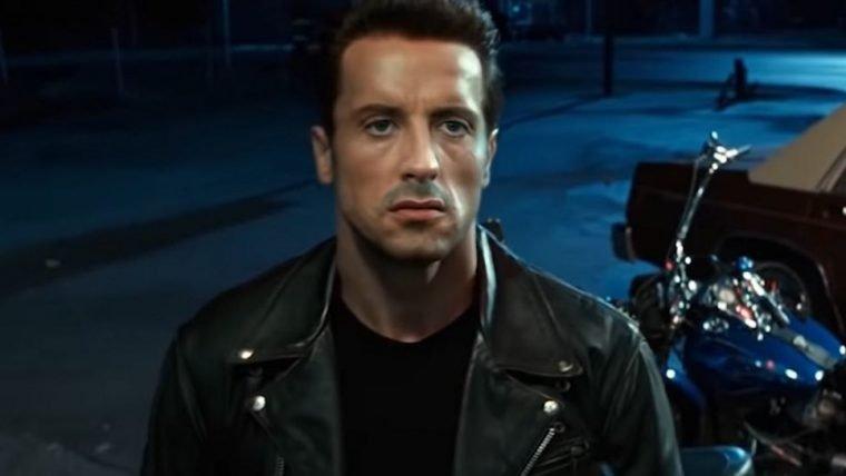 Fã usa inteligência artificial para colocar Stallone em O Exterminador do Futuro
