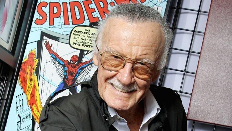 Vingadores: Ultimato   Relançamento trará tributo a Stan Lee, diz site