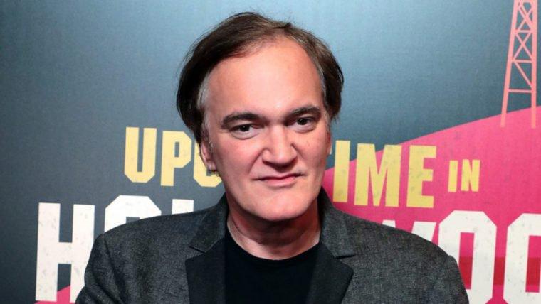 Star Trek   Filme de Tarantino terá classificação indicativa para maiores