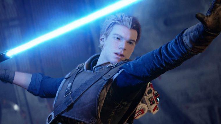 Star Wars Jedi: Fallen Order | Campanha será difícil e terá duração adequada, diz diretor