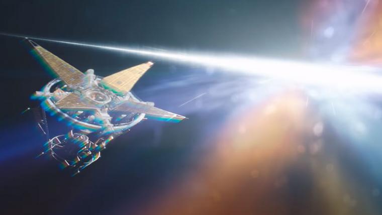 Starfield deve ser lançado antes de The Elder Scrolls VI