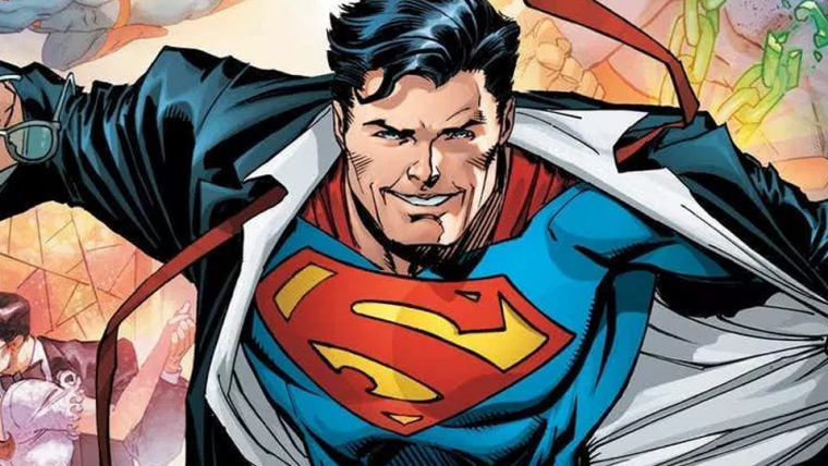 Diretor compartilha storyboard de filme cancelado do Superman escrito por J. J. Abrams