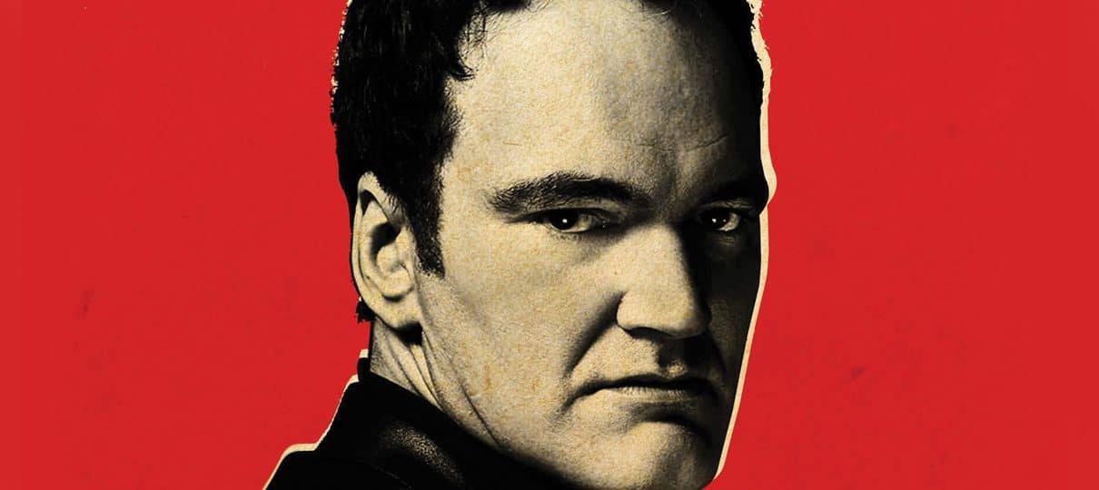 Tarantino elege Os Vingadores como seu filme favorito da Marvel