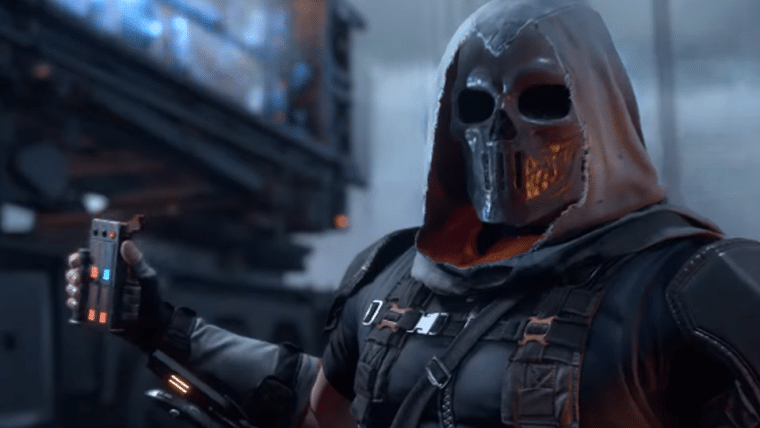 Marvel's Avengers | Taskmaster será um dos vilões do jogo