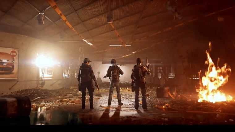 Tom Clancy's The Division 2 | Primeiros conteúdos do Ano 1 ganham trailer