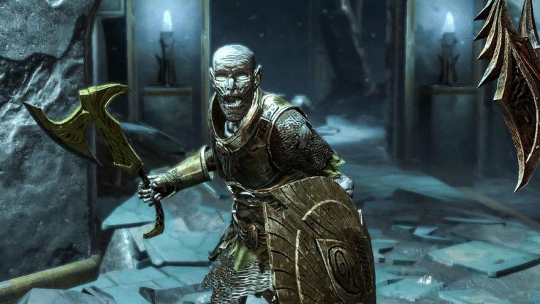 The Elder Scrolls: Blades já está disponível