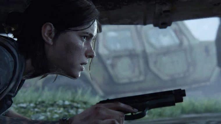 Atriz reforça o rumor sobre a data de lançamento de The Last of Us Part II