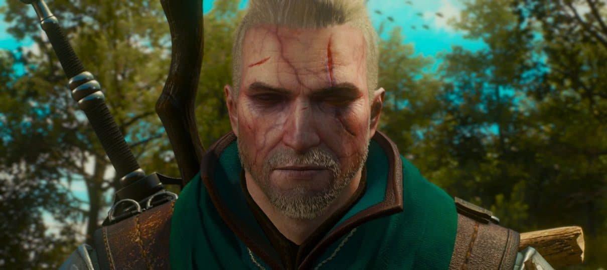 The Witcher 3 ultrapassa a marca de 20 milhões de cópias vendidas
