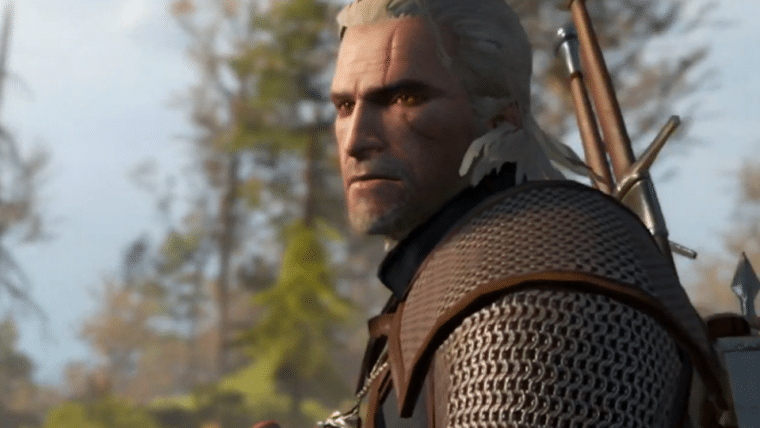 The Witcher 3: Wild Hunt é anunciado para Nintendo Switch