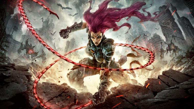 THQ Nordic vai revelar três jogos nos próximos dias