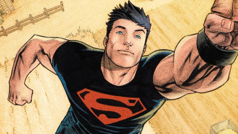 Titãs | Primeira imagem do Superboy da série é revelada