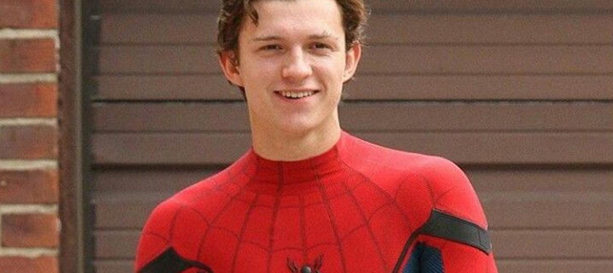 Tom Holland gostaria de um filme do Aranhaverso com Tobey Maguire e Andrew Garfield