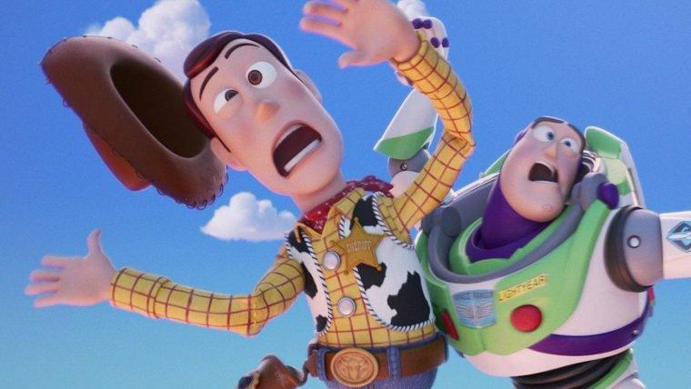 Toy Story 4 e Brinquedo Assassino dominam a bilheteria dos EUA