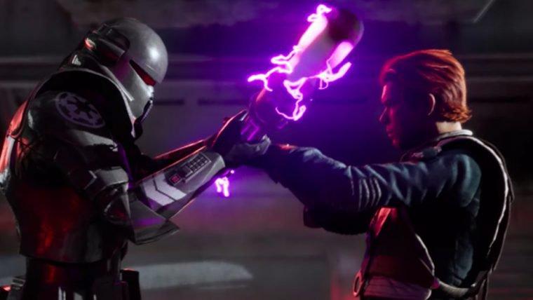 Trailer estendido de Star Wars Jedi: Fallen Order traz meia hora de ação