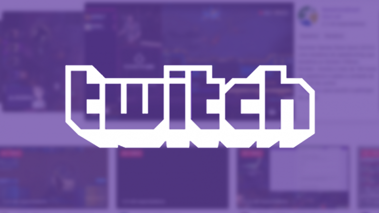 Twitch implementa transmissões somente para assinantes