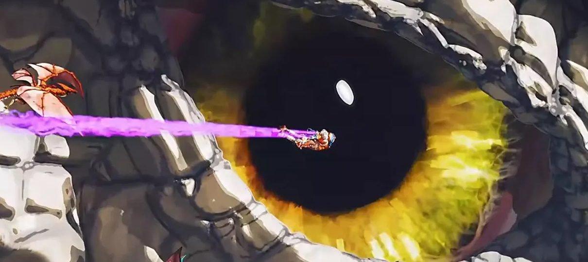 Vídeo vazado de Apex Legends exibe dinossauros e mudanças no mapa