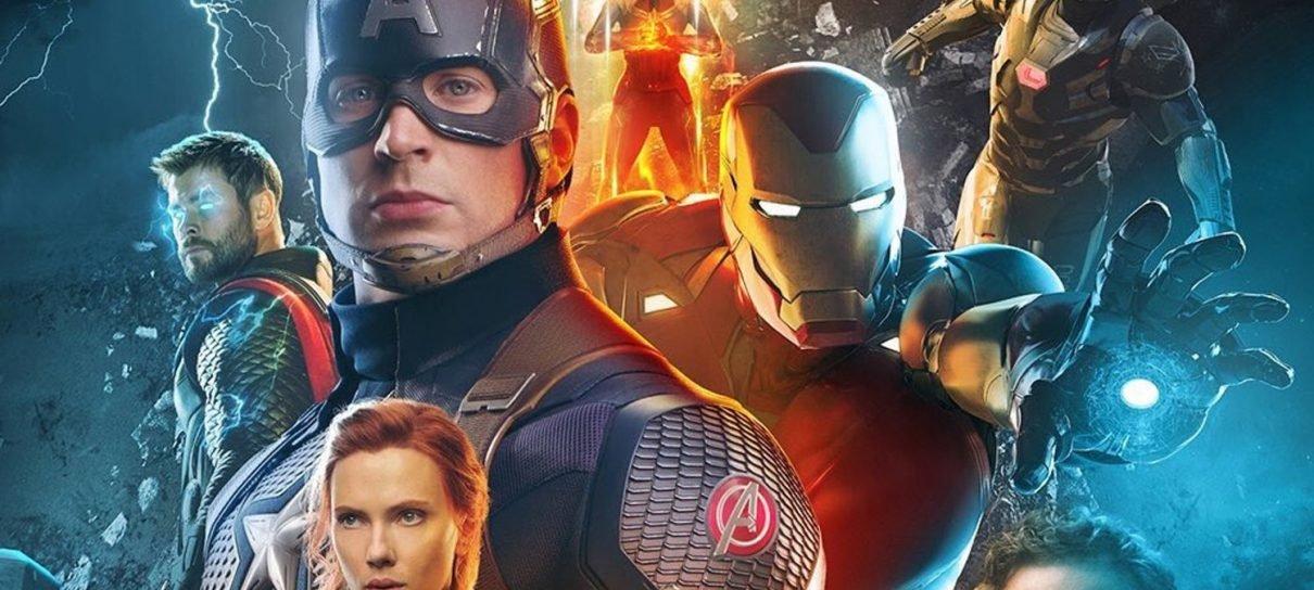 Vingadores: Ultimato | Blu-ray trará seis cenas deletadas