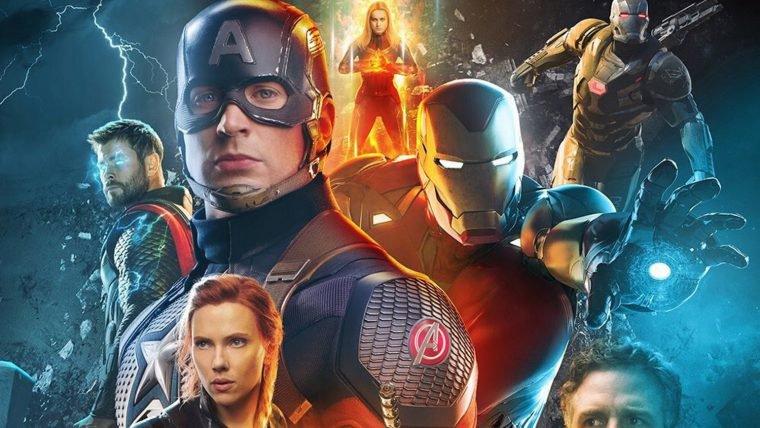Vingadores: Ultimato   Blu-ray trará seis cenas deletadas