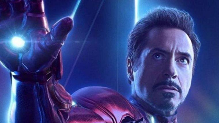 Vingadores: Ultimato   Relançamento terá pôster comemorativo