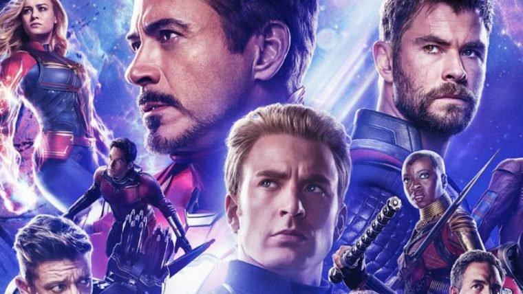 Vingadores: Ultimato voltará aos cinemas com cenas adicionais, diz site