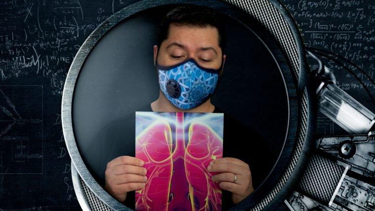 Como é viver com Fibrose Cística