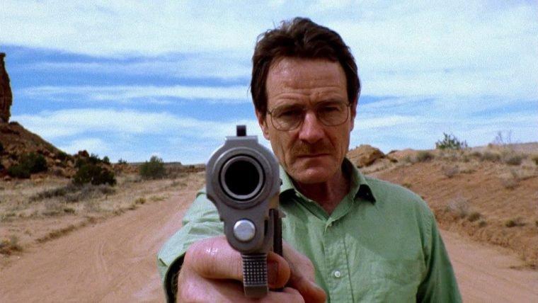 Breaking Bad | Bryan Cranston comenta possível participação no filme