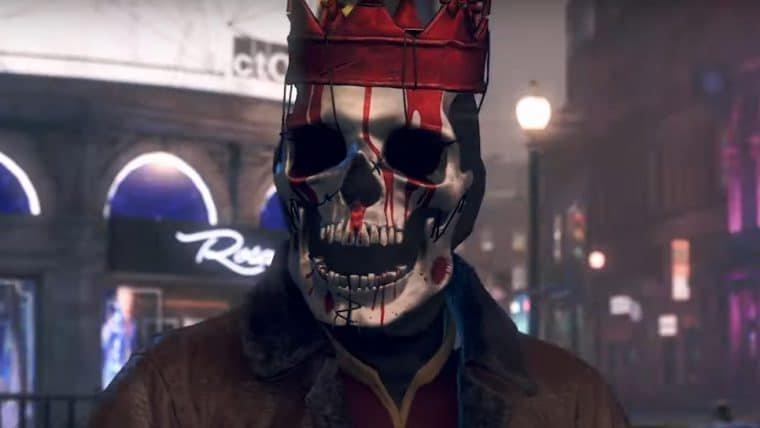 Watch Dogs Legion: hackeamos tudo! Confira as primeiras impressões, direto da E3 2019