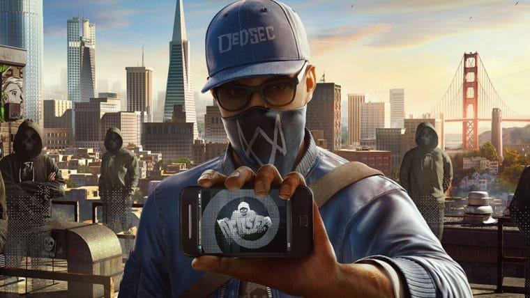 Watch Dogs: Legion | Edição de colecionador terá réplica da máscara de caveira