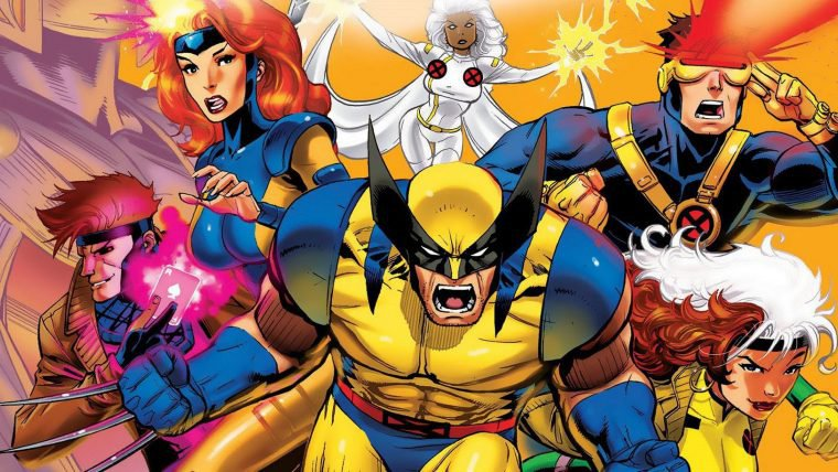 X-Men | Criadores querem reviver animação dos anos 90