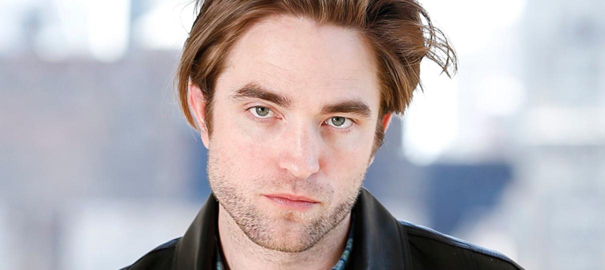 Zack Snyder aprova Robert Pattinson como novo Batman
