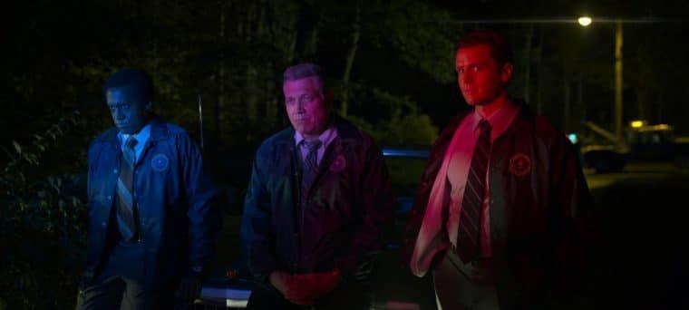 Mindhunter chega na Netflix em agosto