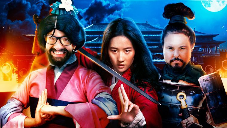 Trailer de Mulan