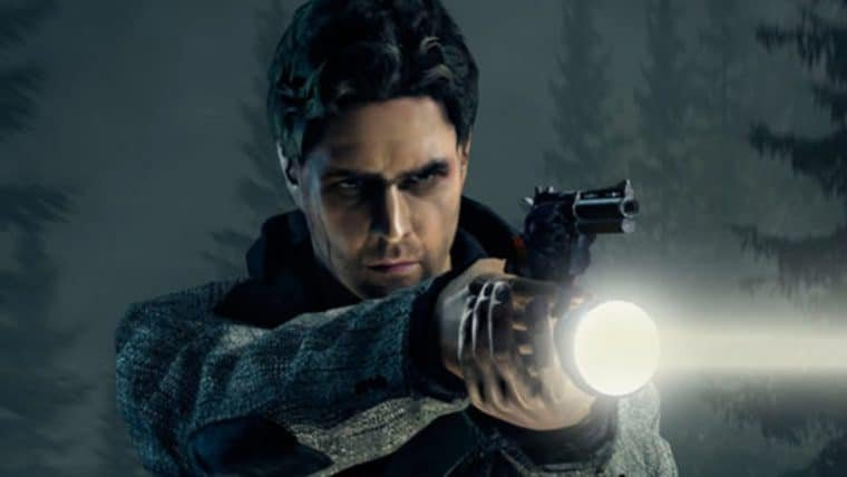 Alan Wake e For Honor estarão gratuitos para PC em agosto